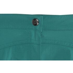 Löffler Comfort CSL Bike Shorts Damen emerald